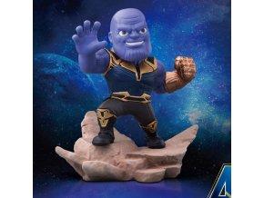 marvel figurine avengers infinity war thanos 10cm