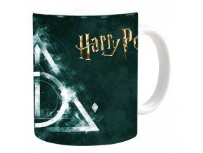 harry potter tasse heiligtuemer des todes aus porzellan 320 ml eb0