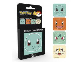 CSP0051 POKEMON faces MOCKUP