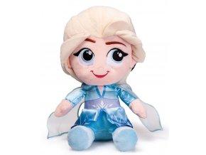Frozen Elsa plyšová 30cm 0m+
