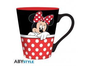 disney mug 250 ml mickey cie minnie box x2