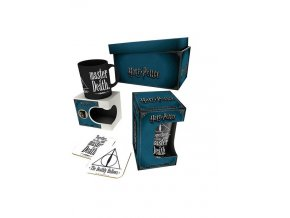 GFB0059 HARRY POTTER deathly hallows