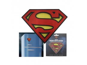 dc comics bottle opener with magnet superman x1