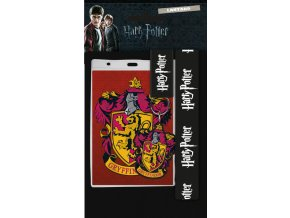 LY0013 HARRY POTTER gryffindor PRODUCT 1