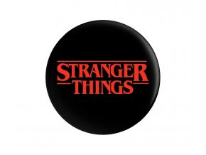 placka stranger things logo 5f3b4fe9778f0