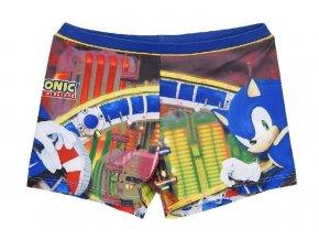 sonic plavky boxerky