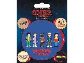 vinylove samolepky stranger things arcade 5f3cc0c9eb3bb