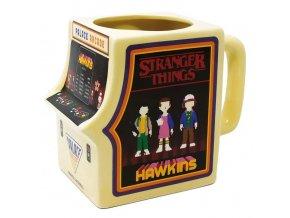 hrnek stranger things arcade machine 5f66d169b9e95