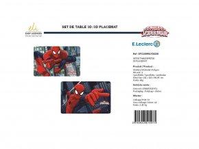 podlozka spiderman