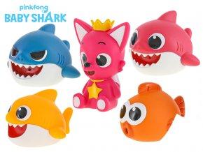 baby shark do vany