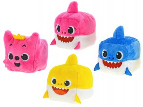 plysove baby shark