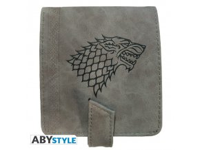 game of thrones premium wallet stark