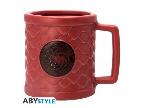 game of thrones mug 3d targaryen x2 (1)