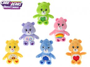Care Bears 24cm plyšoví