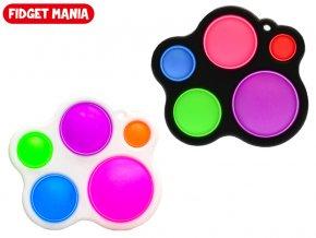 fidget toys kulicky