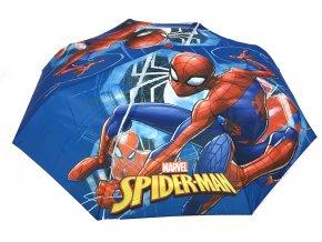 destnik spiderman skladaci