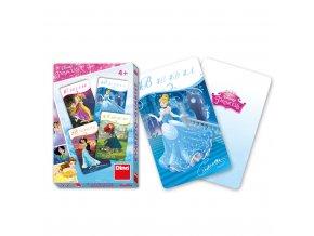 Disney Krásné princezny kvarteto