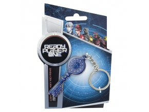 ready player one crystal key keyring
