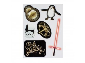 PP3817SW The Last Jedi Accessories Stickers Product High Res