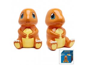 pokemon charmander large moneybank