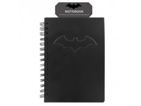 batman notebook1