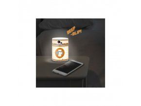 star wars lamp bb8 usb