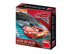 Hra dětská cestovní Auta 3 Auta do auta