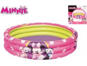 Bazén nafukovací Minnie 152x30 cm