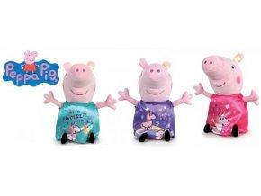Plyšový Peppa Pig 26 cm