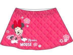 Sukně Minnie Mouse