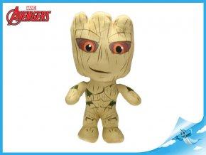 Plyšák Avengers - Groot 40 cm stojící