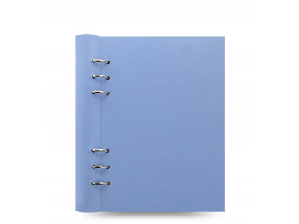 clipbook a5 vista blue front 1