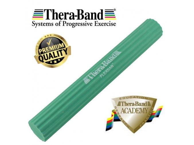 Thera band flexbar zelený