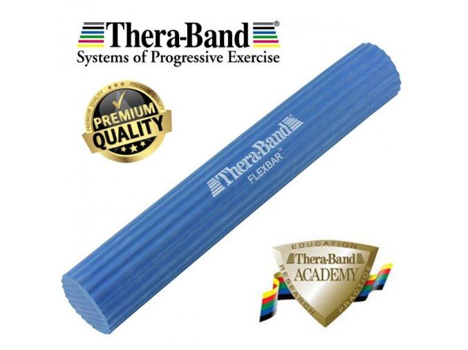 Thera band flexbar modrý