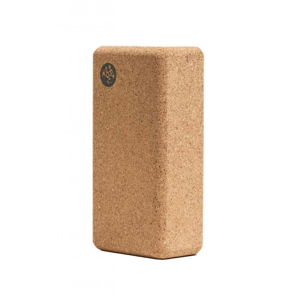 Manduka parafa jóga blokk Lean 22 x 11 x 7 cm