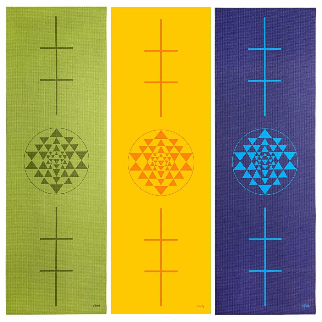 896lox yoga design yogamatte yantra alignment bodhi
