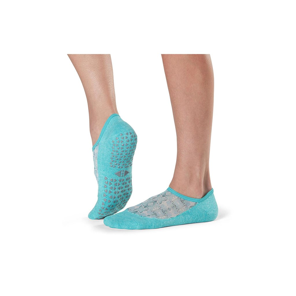 Tavi Noir Grip Socks Maddie Coast protišmykové ponožky (Veľkosť oblečenia M 39-42.5)