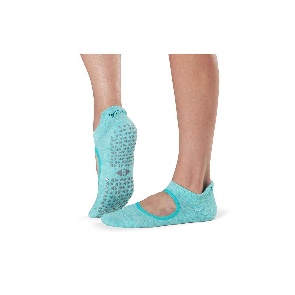 Tavi Noir Grip Emma Surf csúszásgátló zokni (Ruházat mérete M 39-42.5)
