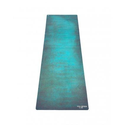 Objedajte si Yoga Design Lab Combo Mat Aegean Mat podložka 3,5mm za 73,99 Dovoz od 75 EUR zdarma, doručenie do 2 dní, 98% spokojnosť, 100 dní na vrátenie. 1605/M 1