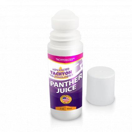Tachionizált Panther Juice 60ml (Hangerő 60 ml)