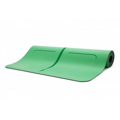 Objedajte si Liforme Evolve Joga podložka 4 mm (zelená) za 140,00 Dovoz od 75 EUR zdarma, doručenie do 2 dní, 98% spokojnosť, 100 dní na vrátenie. 963/ERV 1