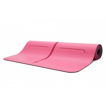 Objedajte si Liforme Evolve Joga podložka 4 mm (ružová) za 140,00 Dovoz od 75 EUR zdarma, doručenie do 2 dní, 98% spokojnosť, 100 dní na vrátenie. 984/180 1