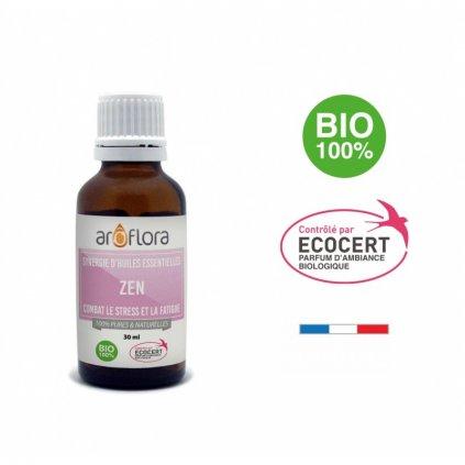 synergie huiles essentielles zen