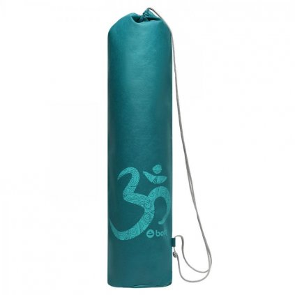 919pot yogazubehoer easy bag yogamattentasche mit om frontal
