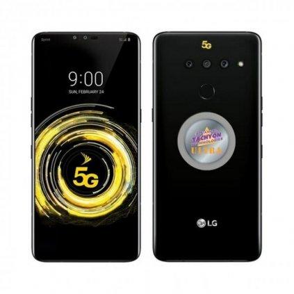 Tachyonizált 24 mm 5G Mikrolemez mobiltelefonokra - kétoldalas