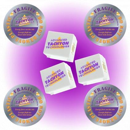 EMF Home Kit tachyon purple Big 17495.1446235448