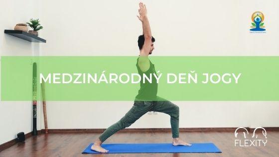 Medzinárodný deň jogy - história a význam