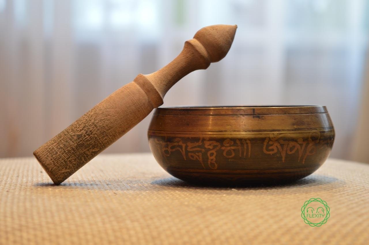 Základy o spievajúcich tibetských miskách a ich účinkoch