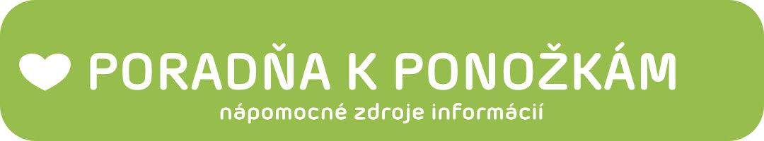 PORADNA-PONOZKY