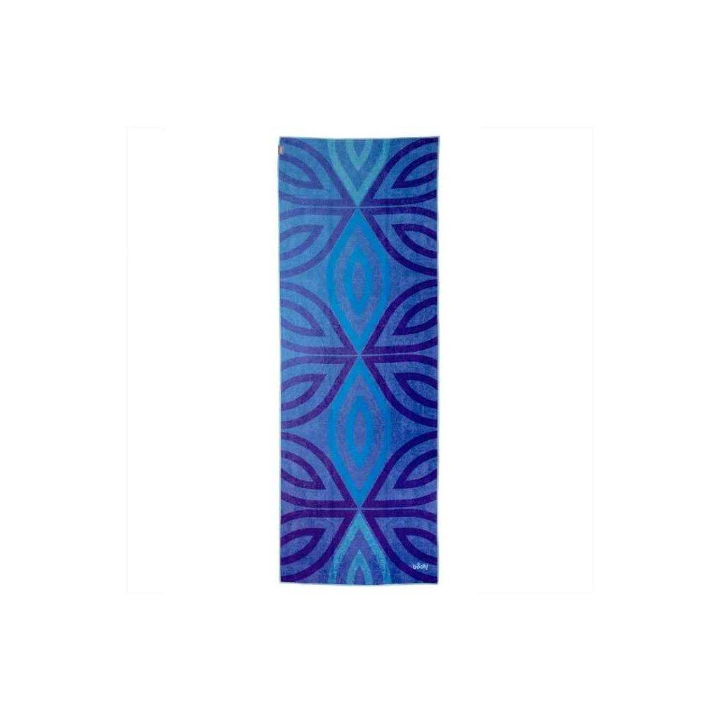Objedajte si Bodhi joga uterák BLUE MOON 185 x 65 cm (modrá) za 32,99 Dovoz od 75 EUR zdarma, doručenie do 2 dní, 98% spokojnosť, 100 dní na vrátenie. 1488/CIE 1